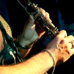 Joakims klarinett