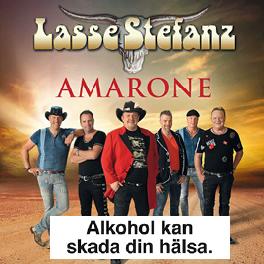 Lasse Stefanz Amarone: Ett ungt, friskt och riktigt lyckat kändisvin med syrlig   frukt, bra balans och inslag av körsbär, tranbär, granatäpple, blommor, mineraler   och fat.