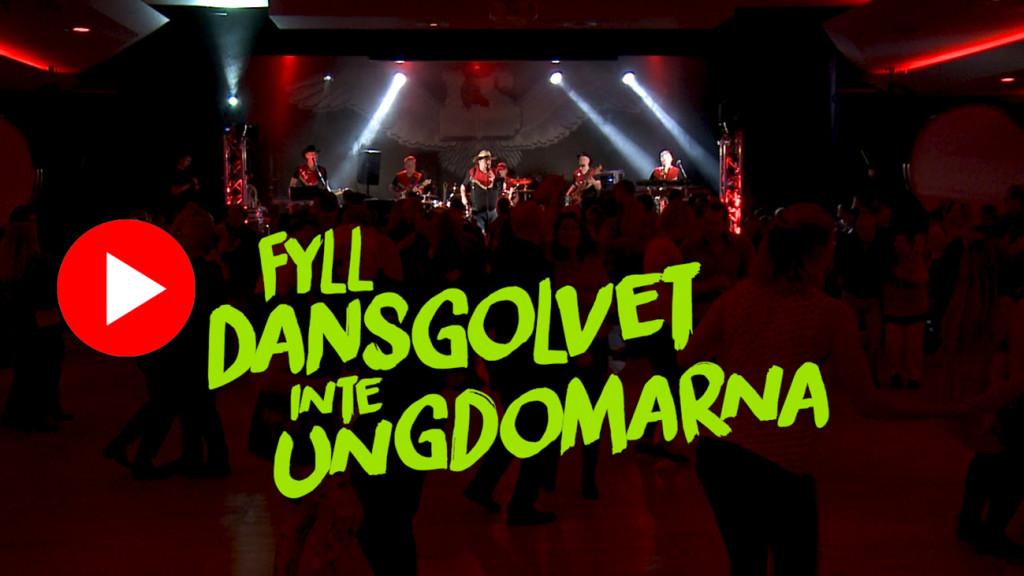 Dansgolv med pil (002)