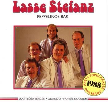 Peppelinos Bar