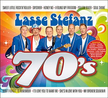 Lasse Stefanz 70´s