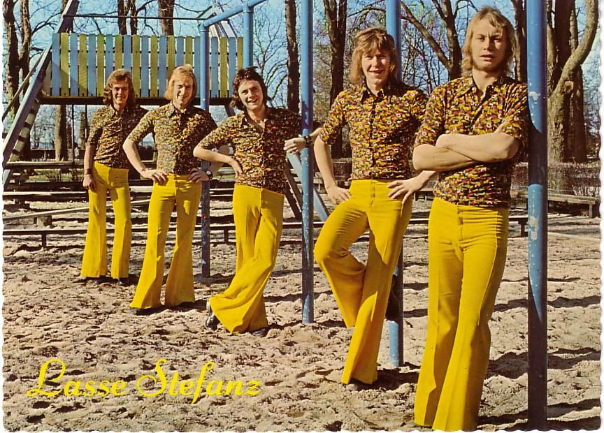 Bilderesultat for dansband 70-talet