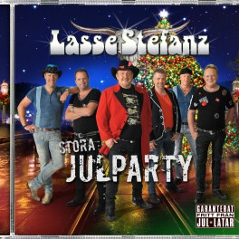 Lasse Stefans stora julparty!