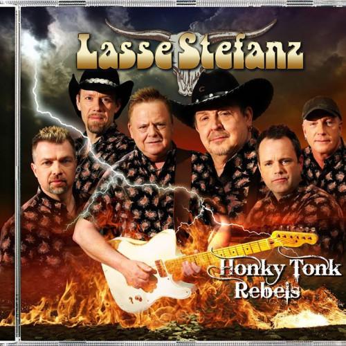 Honky Tonk Rebels